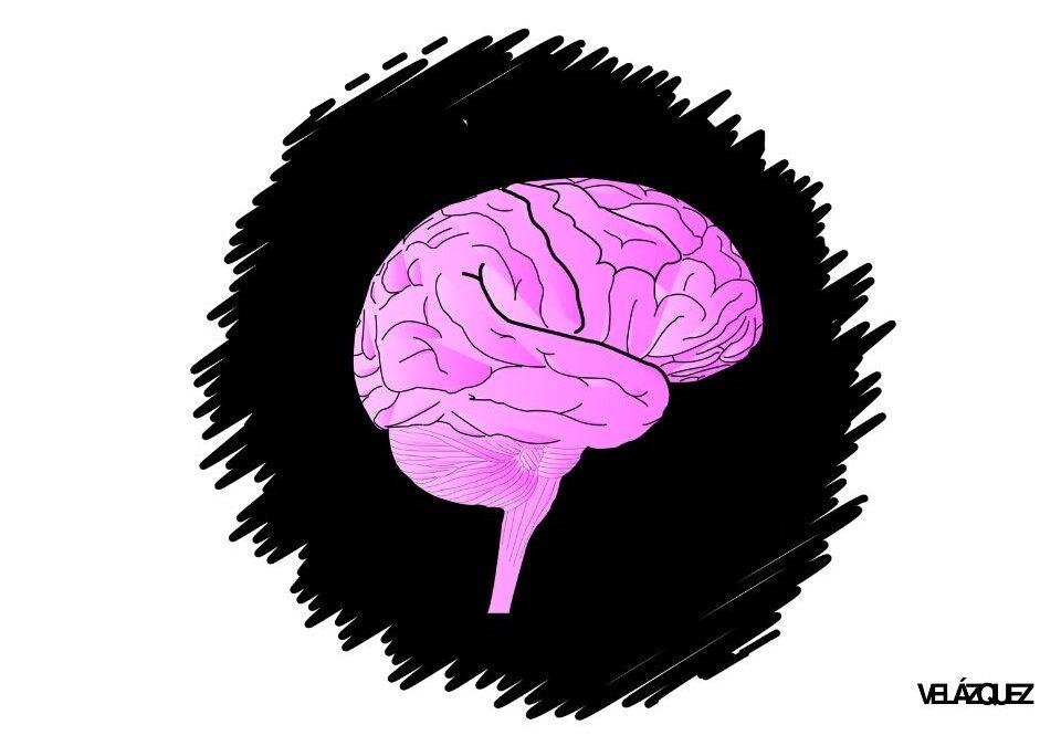 Neuroción