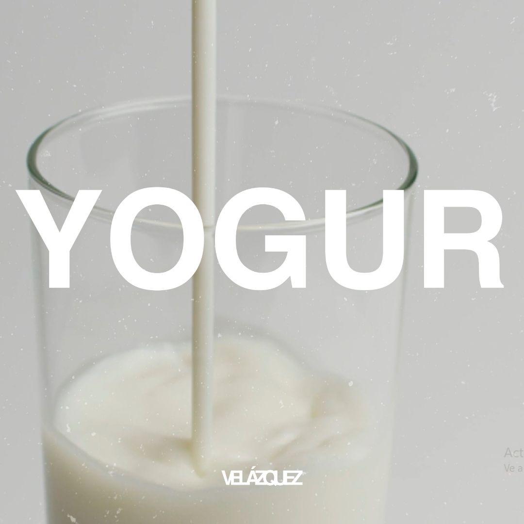 Portada Spotify - Fabri Velázquez - Yogur