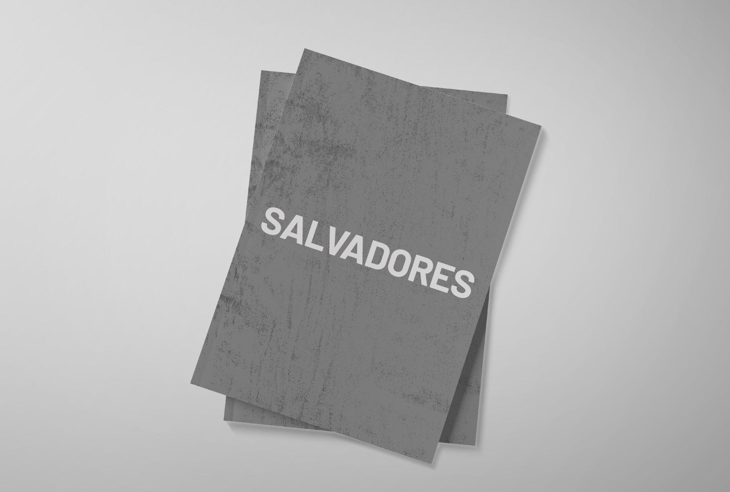 Salvadores II [2010] - Dos - Fabri Velázquez