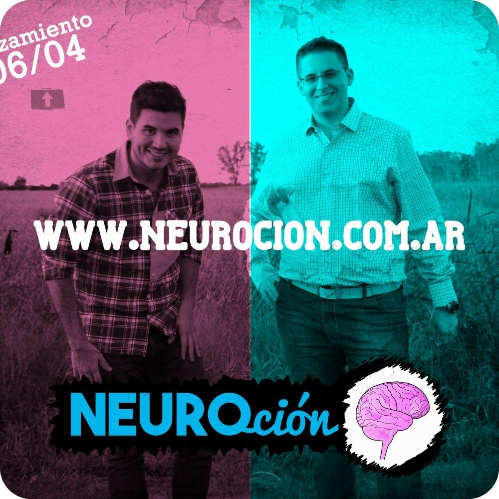 Lanzamiento de Neuroción - Un proyecto de Román Albrecht y Fabri Velázquez