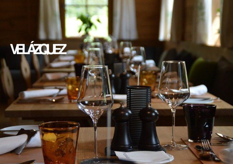Banquete: debates a la hora de comer