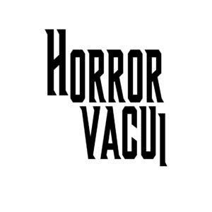 Horror vacui - Fabri Velázquez